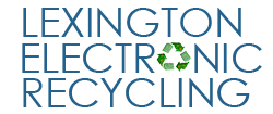 new lexington electronic recycling logo