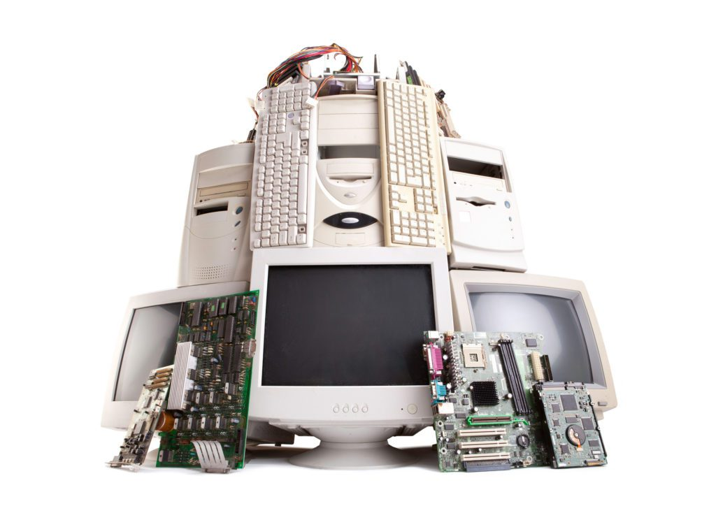 When it comes to e-waste recycling in Lexington, KY, nobody does it better than Lexington Electronic Recycling.