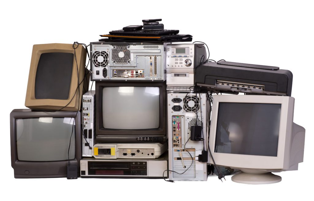 When it comes to electronic equipment recycling in Lexington, KY, look no further than Lexington Electronic Recycling.